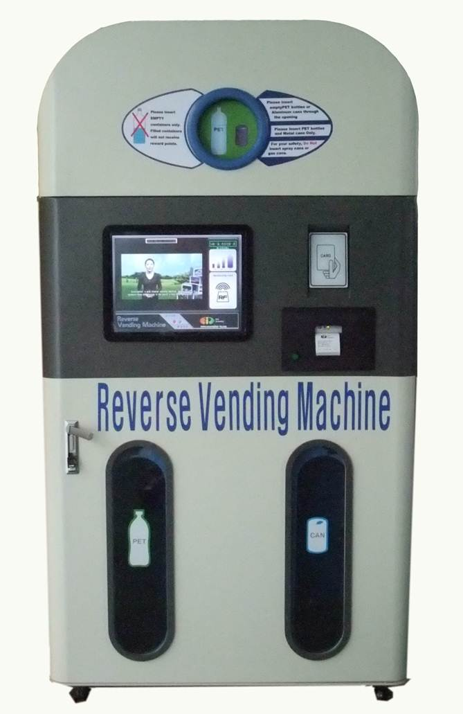 smart vending machine and costs pdf